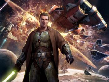 Глобальное обновление для Star Wars: The Old Republic перенесли!