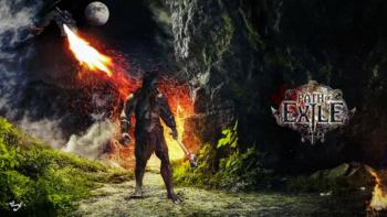 в Path of Exile  скоро придет «Скверна»