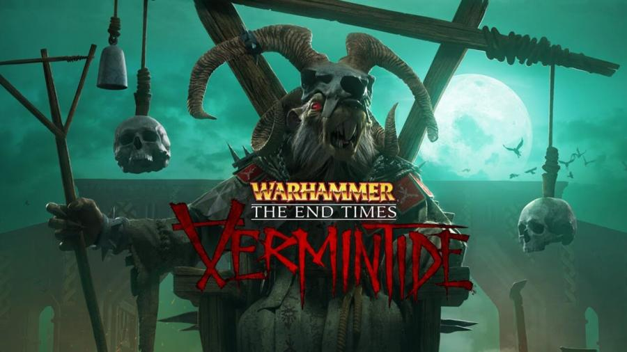 Warhammer:EndTimes–Vermintide