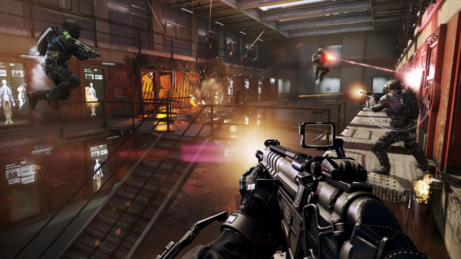 Популярные жанры онлайн игр