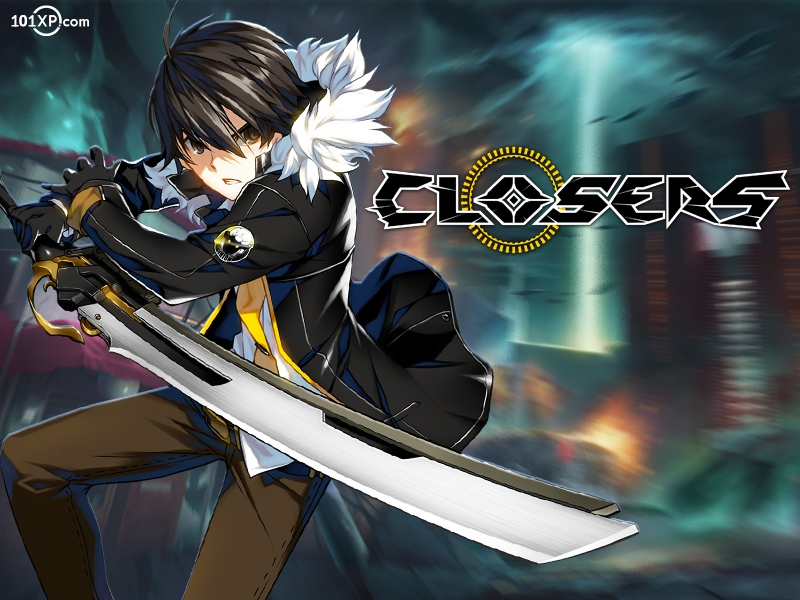 Объявлена точная дата открытого теста русской версии Closers