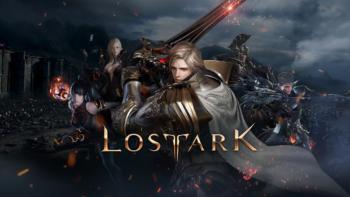 Русская версия Lost Ark получила свежее ноябрьское обновление с островом сокровищ