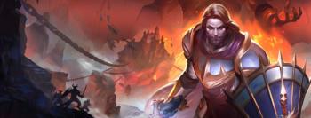 Neverwinter online:  всех игроков ждет Спуск в преисподнюю!