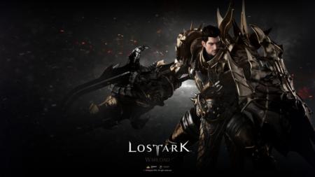 Lost Ark ждет новый подкласс Воина