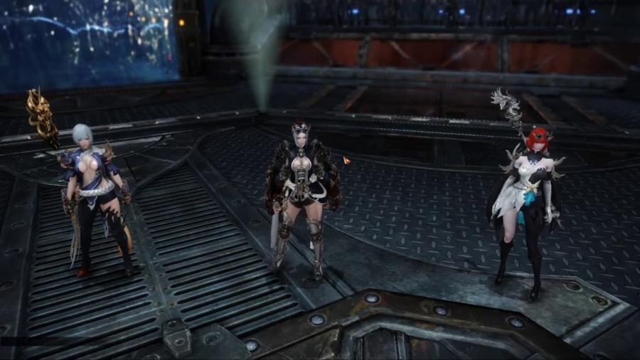Разбор полетов в Lost Ark