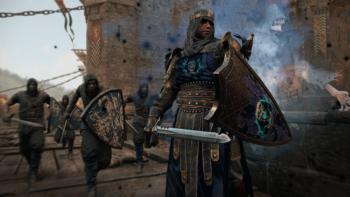 Ubisoft поделилась планами развития For Honor на четвертый год