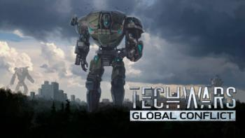 Techwars: Global Conflict