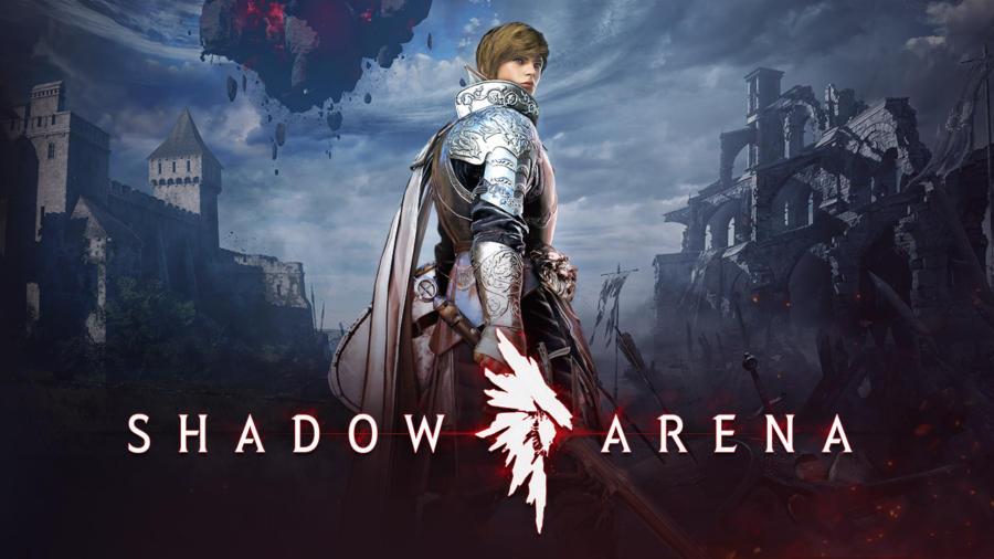 Обзор Shadow Arena — Щупаем Королевскую битву от авторов Black Desert
