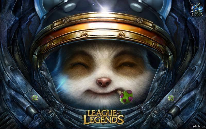 Игроков в League of Legends порадуют в «День космонавтики»