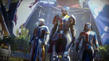 В Destiny 2 стартуют игры Стражей