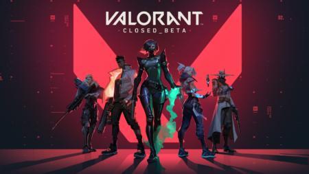 Все, что мы знаем о Valorant