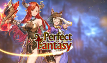 Perfect Fantasy
