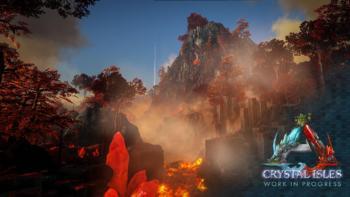 ARK survival evolve: бесплатная раздача к пятилетию игры.