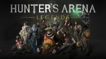 Все что мы знаем о: Hunter's Arena: Legends
