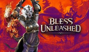 Bless Unleashed скоро в Steam