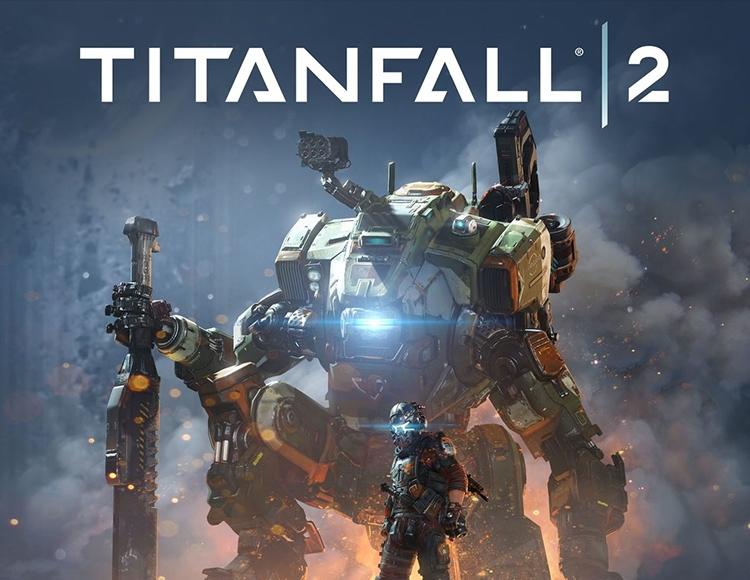Страсть моя гигантский робот или чего там с Titanfall2