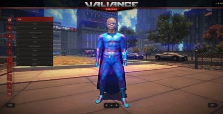 Valiance Online: новая ММО про супергероев скоро в ОБТ