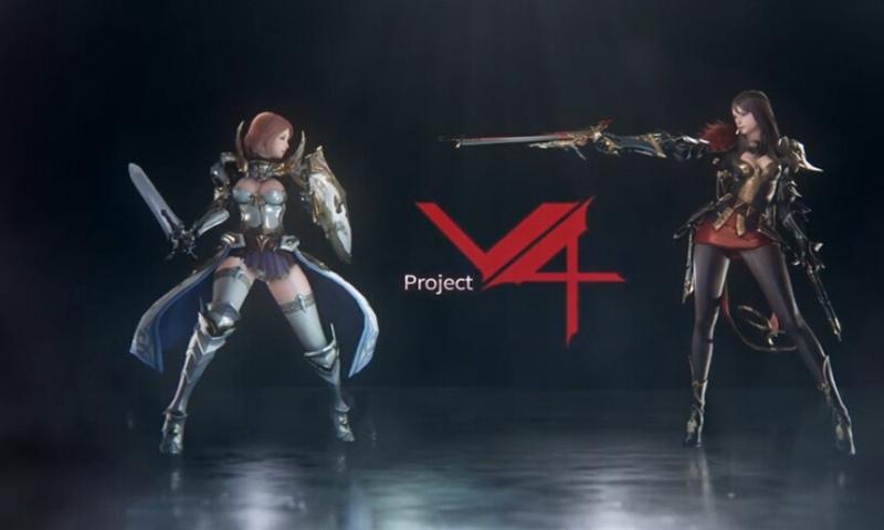 Все что мы знаем о V4 и русской версии игры.