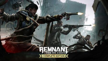 Почему стоит забрать Remnant: From the Ashes бесплатно из EGS