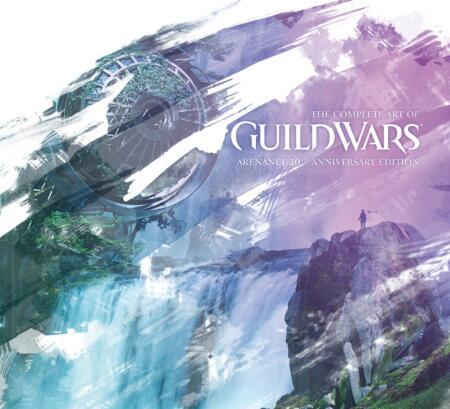 Guild Wars празднует 8 годовщину игры выходом в Steam и новым дополнением