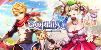 Sophia: Awakening