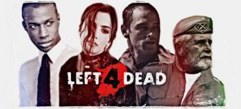 Left 4 Dead 2 получит 24 сентября официальное обновление