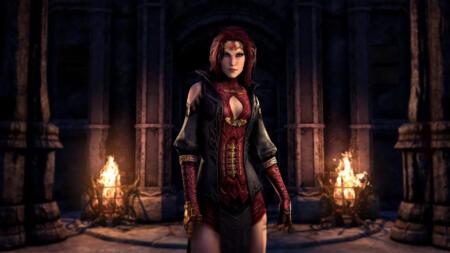 The Elder Scrolls Online: Доступен бесплатный пролог дополнения «Маркарт»