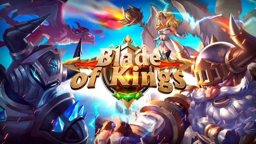 Blade of Kings