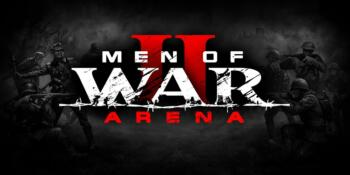 Men of War II: Arena