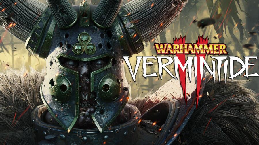Бесплатные выходные для всех фанатов Warhammer: Vermintide 2