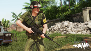 В Epic Games Store началась раздача сетевого шутера Rising Storm 2: Vietnam