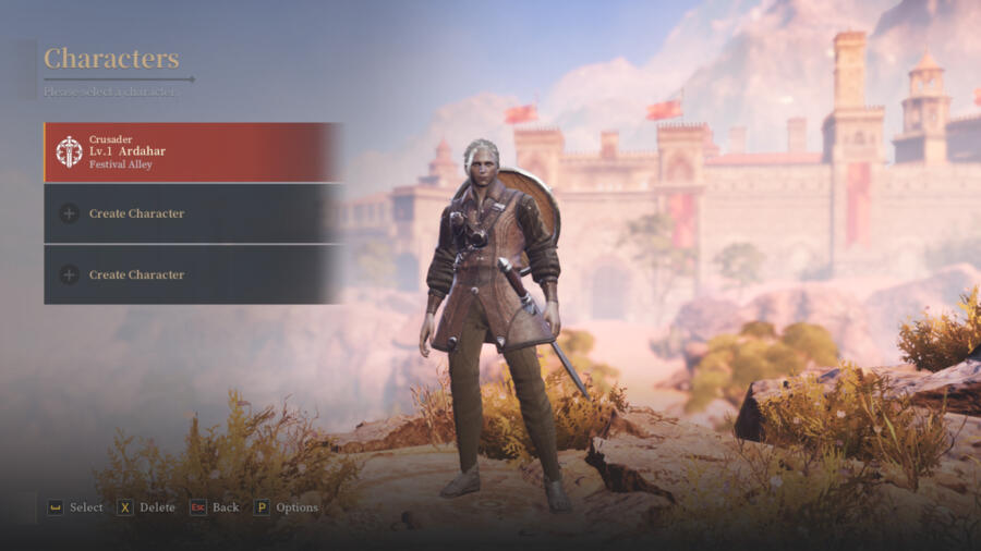 Стартовал закрытый тест Bless Unleashed: Делимся впечатлениями от первых часов игры