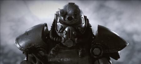 В мир Fallout 76 приходит Братство стали