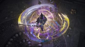 Разработчики Path of Exile рассказали о ивентах на новый год