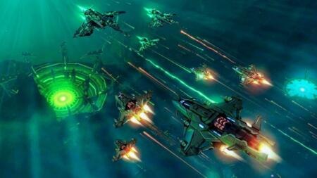 В Star Conflict пришло «Проклятие Левиафана»