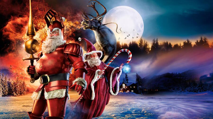 Празднуем новый год в любимых MMORPG: Три самых больших и прикольных ивента на праздники