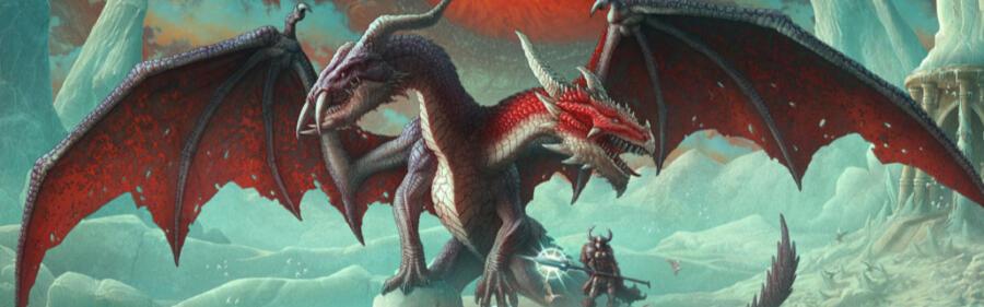 """EverQuest: вышло сюжетное дополнение  """"Claws of Veeshan"""""""