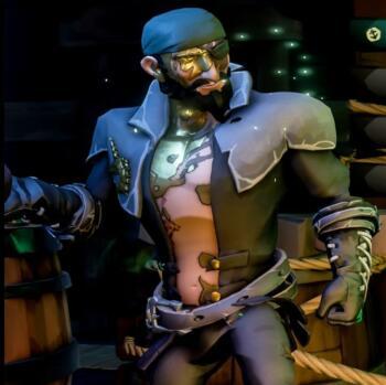 Кооперативный экшен про пиратство готовиться к первому сезону и глобальным изменениям