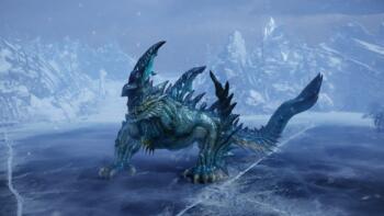 В русский версии Lost Ark завтра стартует новы ивент Зимолетье