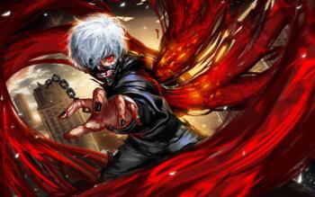 Суд запретил аниме «Токийский гуль», а продюсер аниме заблокировал запись заседания на YouTube в отместку