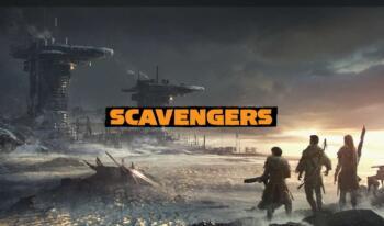 В марте стартует следующий этап бета-тестирования Scavengers