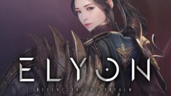 В корейской версии MMORPG Elyon в феврале появится новый класс Убийца