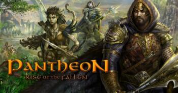 Авторы MMORPG Pantheon: Rise of the Fall ускорят выпуск игры