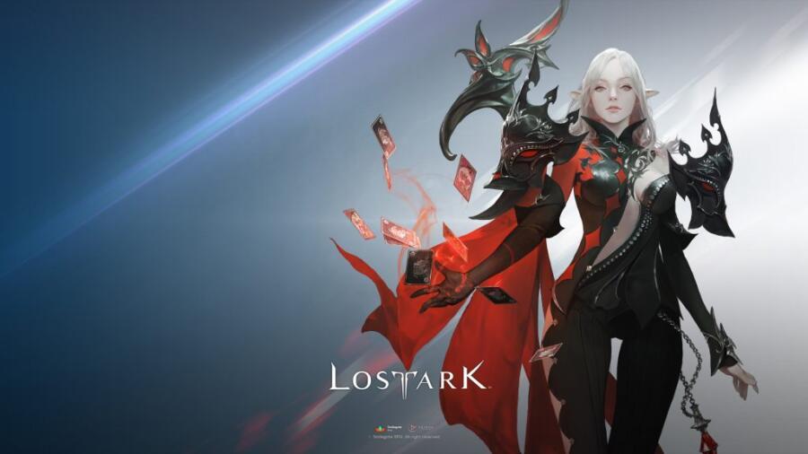 Lost Ark: появилось видео с демонстрацией способностей женской версии «Охотника на демонов»