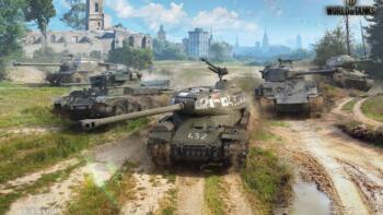 Wargaming поделилась информацией о новых возможностях взводов 2.0