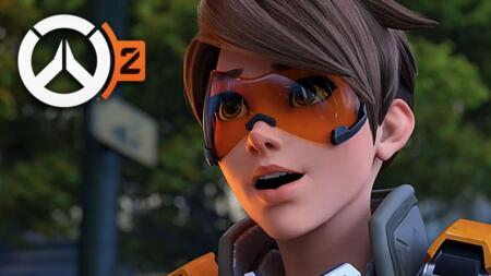 Появились слухи, что разработка Overwatch 2 затягивается