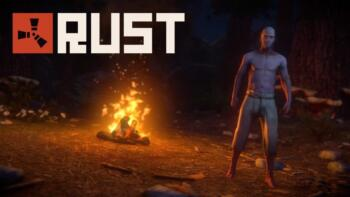 Rust бьет рекорды по количеству играющих игроков
