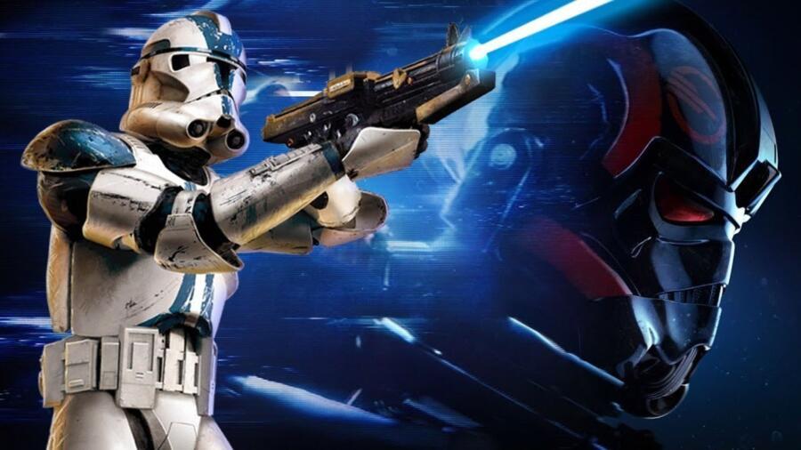 Star Wars: Battlefront 2 скачали бесплатно 19 миллионов раз