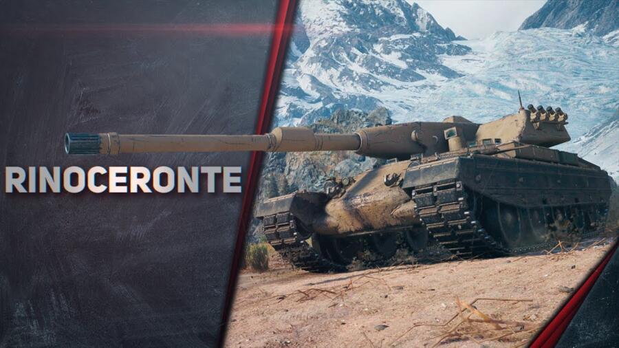 Вышел патч 1.11.1 для World of Tanks, принеся в игру итальянские тяжелые танки и взводы 2.0