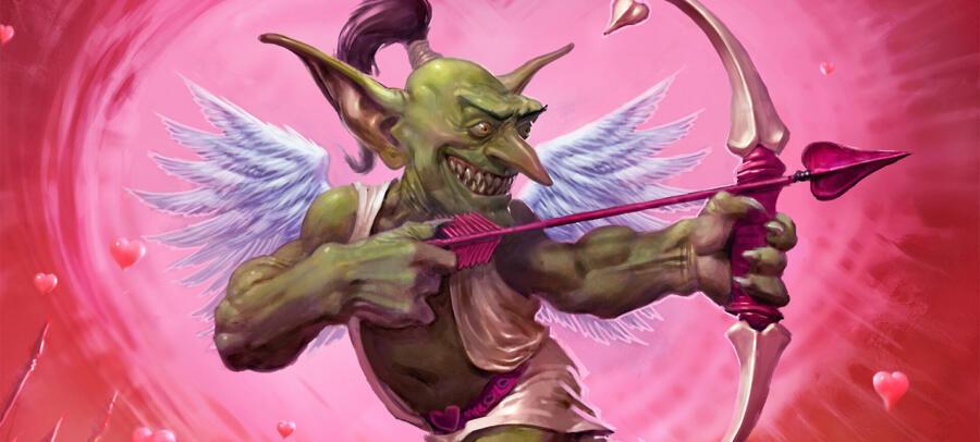 В каких MMORPG лучше всего отметить день всех влюбленных!